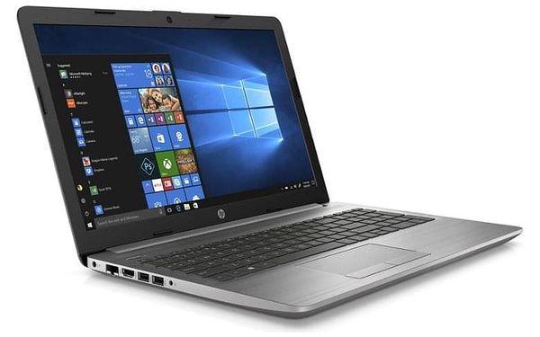 Notebook HP 250 G7 stříbrný (6BP39EA#BCM)2