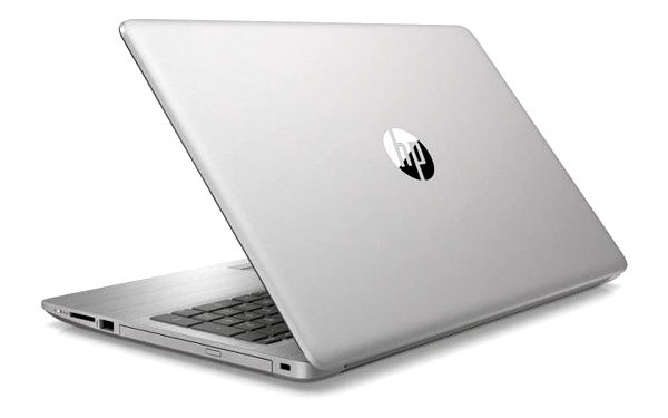 Notebook HP 250 G7 stříbrný (6BP39EA#BCM)3