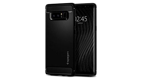 Spigen Rugged Armor Samsung Galaxy Note 8 černý (587CS22061)