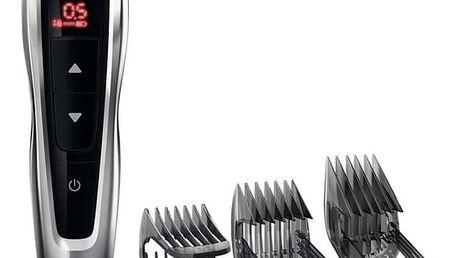 Zastřihovač vlasů Philips Hairclipper series 7000 HC7460/15 černý