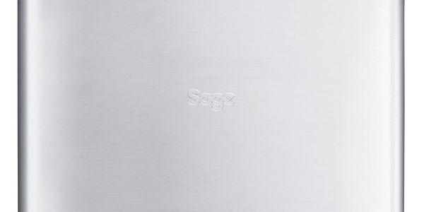 Domácí pekárna SAGE BBM800 stříbrná2