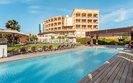 Španělsko - Costa de la Luz letecky na 8-9 dnů