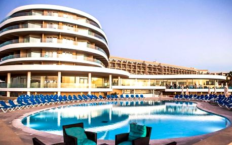 Malta letecky na 8 dnů