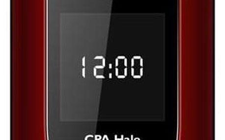 CPA Halo 15 Senior červený (TELMY1015RE)