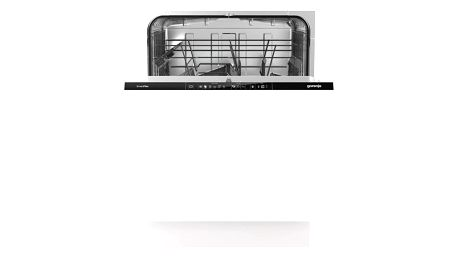 Gorenje Advanced GVSP164J bílá