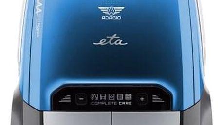 Vysavač podlahový ETA Adagio 0511 90000 modrý