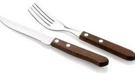 Steakový set, 12 dílů