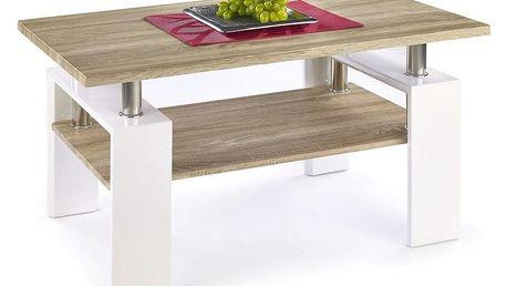 Konferenční stolek DIANA H MDF