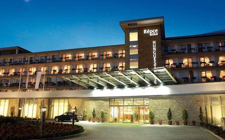 Bük: Hunguest Hotel Répce Gold