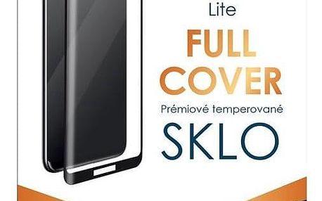 TGM Full Cover pro Huawei Mate 20 Lite černé (TGMHUAWM20LBK)