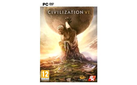 CENEGA PC Sid Meier's Civilization VI (420010)