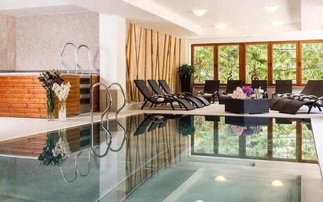 Luxus, komfort a pocit domova v hotelu FIS Jasná****
