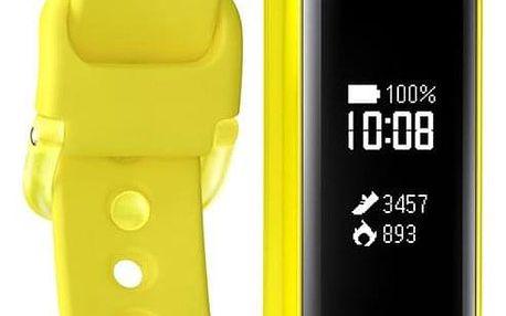 Samsung Galaxy Fit e žlutá (SM-R375NZYAXEZ)