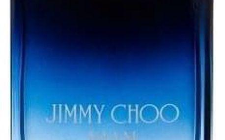 Jimmy Choo Jimmy Choo Man Blue 100 ml toaletní voda pro muže
