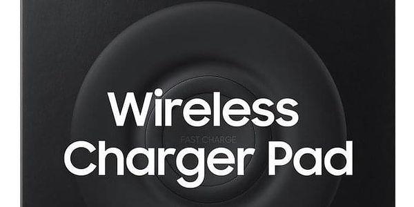 Bezdrátová nabíječka Samsung Qi (EP-P3100T) černá (EP-P3100TBEGWW)4