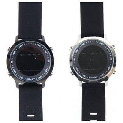 Sportovní chytré hodinky EX18