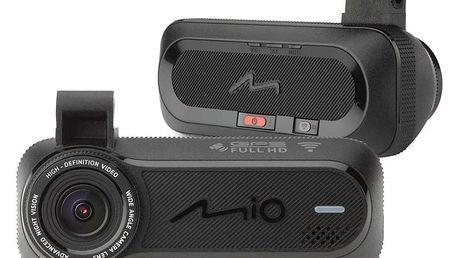 Autokamera Mio MiVue J60 černá (5415N6060007)