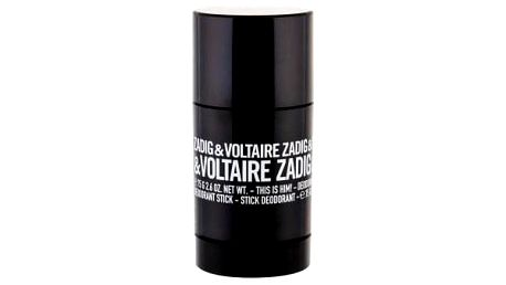 Zadig & Voltaire This is Him! 75 ml deodorant deostick pro muže