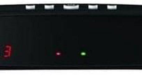 GoSat GS7075 COMBOi HD černý (GS7075)
