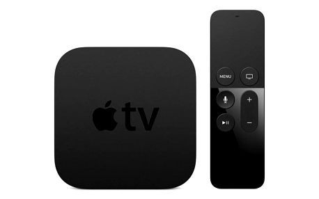 Apple TV (4th generation) 32GB černý (mr912cs/a)
