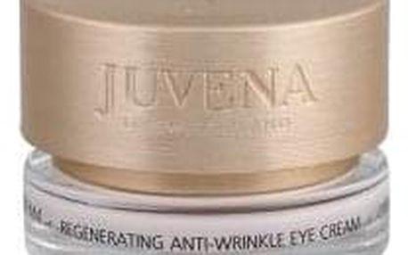 Juvena Juvelia Nutri-Restore 15 ml oční krém pro zralou pleť pro ženy