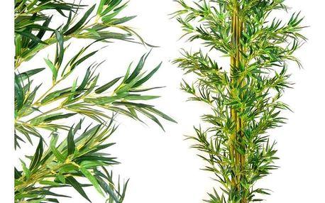 Tuin 1436 Umělá květina strom - bambus - 220 cm