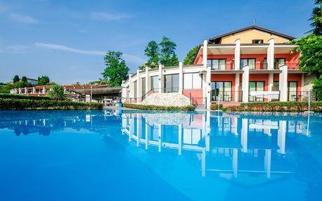 Itálie: Hotel Belvedere Grada***superior
