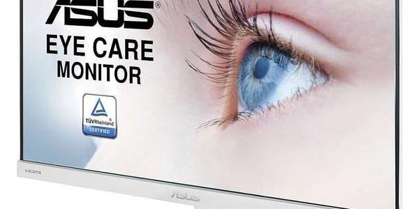 Monitor Asus VC239HE-W bílý (90LM01E2-B03470)2