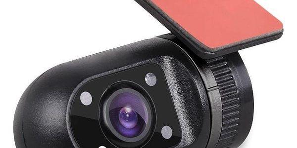 Autokamera LAMAX S7 Dual černá2