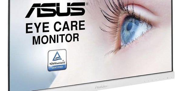 Monitor Asus VC239HE-W bílý (90LM01E2-B03470)3