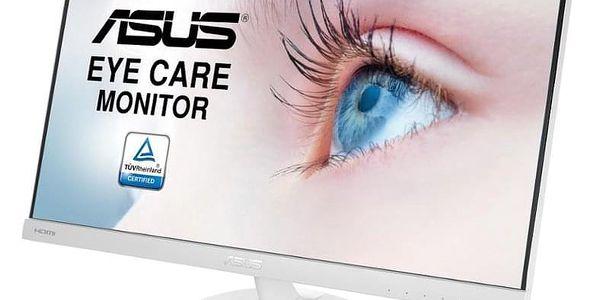 Monitor Asus VC239HE-W bílý (90LM01E2-B03470)4