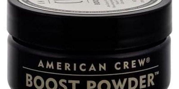 American Crew Style Boost Powder 10 g pro objem vlasů pro muže