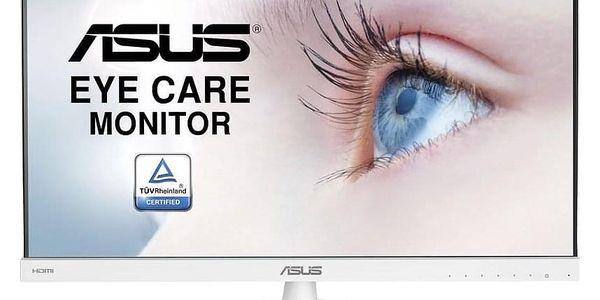 Asus VC239HE-W bílý (90LM01E2-B03470)