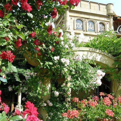Slovensko, Komárno: Hotel Bow Garden