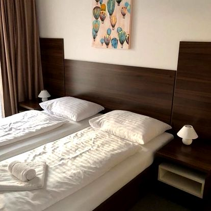 Slovensko, Komárno: Hotel Litovel