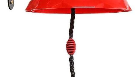 KBT Zvonek dětský červený