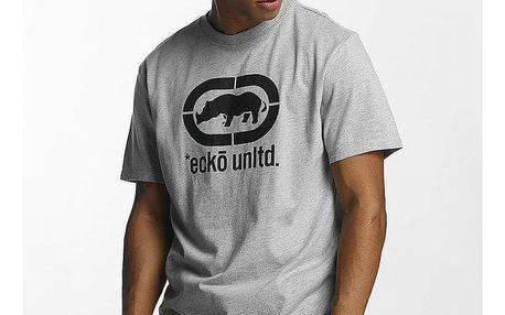 Ecko Unltd. / T-Shirt Base in grey M