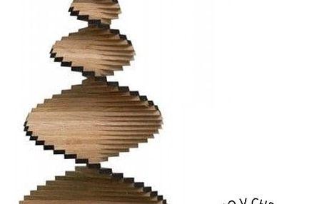 Marimex | Větrná spirála - 50 cm | 11640238