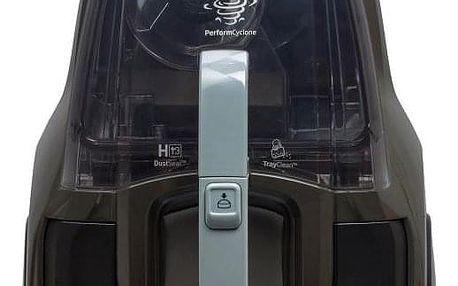 Vysavač podlahový Beko VCO6325AB černý