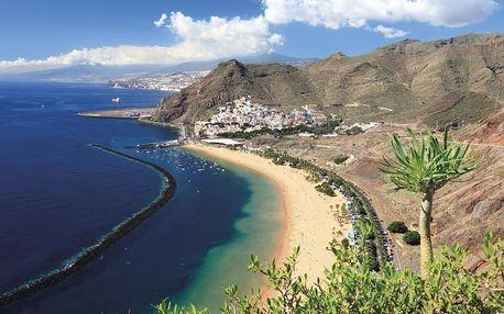 To nejlepší z Kanárských ostrovů, Madeira, Maroko, Plavby