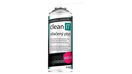 Clean IT , 600ml (CL-104)