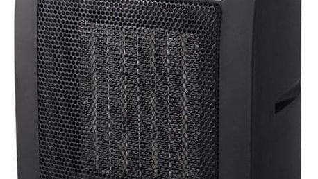 Teplovzdušný ventilátor Ardes AR4P07A černý
