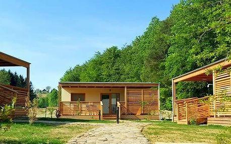 Slovinsko - Region Pomurje na 3 dny, polopenze