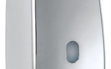 Dávkovač na mýdlo TREVISO CHROME s infračerveným senzorem, WENKO