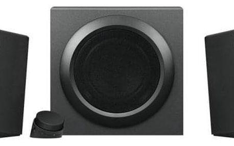 Logitech Z337 Bluetooth černá (980-001261)