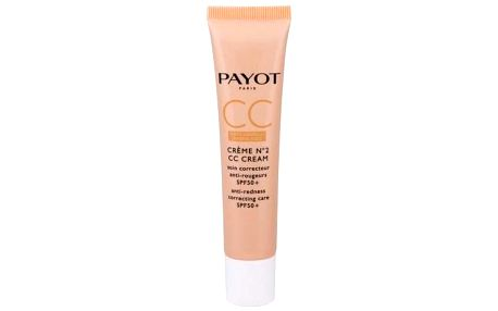 PAYOT Crème No2 SPF50+ 40 ml korektivní cc krém tester pro ženy