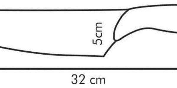 Nůž Tescoma Presto 20 cm3