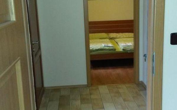 Dvoulůžkový pokoj s oddělenými postelemi a sdílenou koupelnou4
