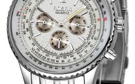 Pánské analogové hodinky Sebastian
