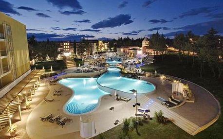 Hotel Sol Garden Istra, Chorvatsko, Istrie, Umag